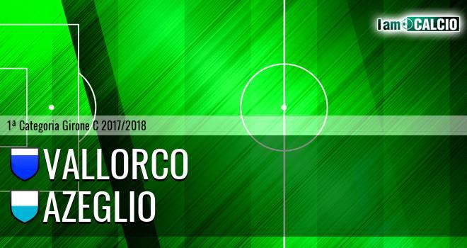 Vallorco - Azeglio