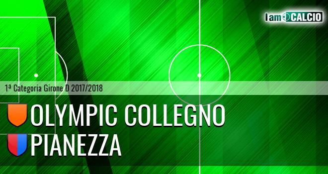 Olympic Collegno - Pianezza