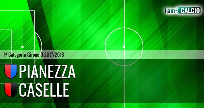 Pianezza - Caselle