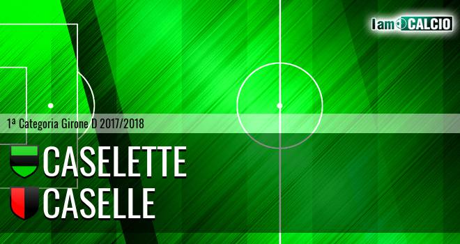 Caselette - Caselle