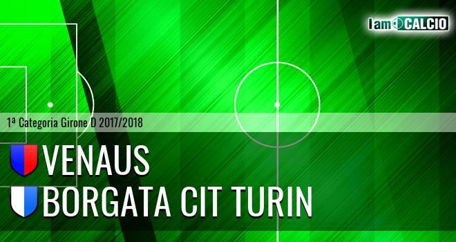 Venaus - Borgata Cit Turin