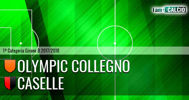 Olympic Collegno - Caselle