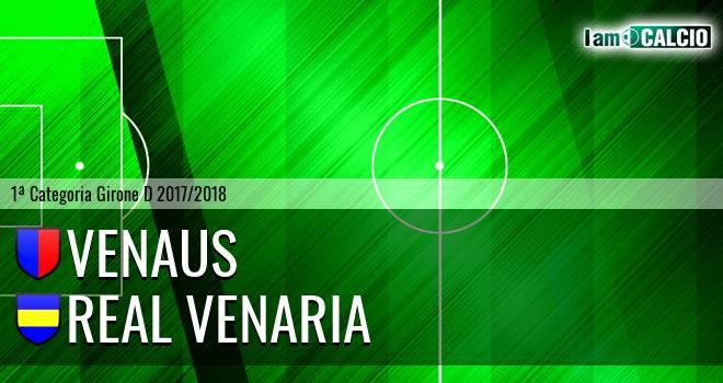 Venaus - Real Venaria