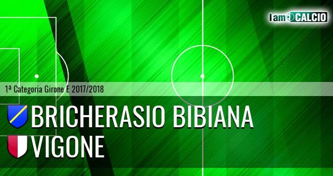 Bricherasio Bibiana - Vigone