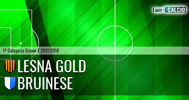 Lesna Gold - Bruinese