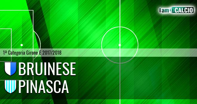 Bruinese - Pinasca