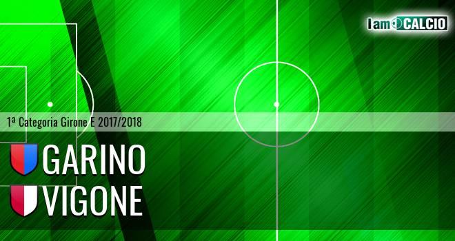 Garino - Vigone