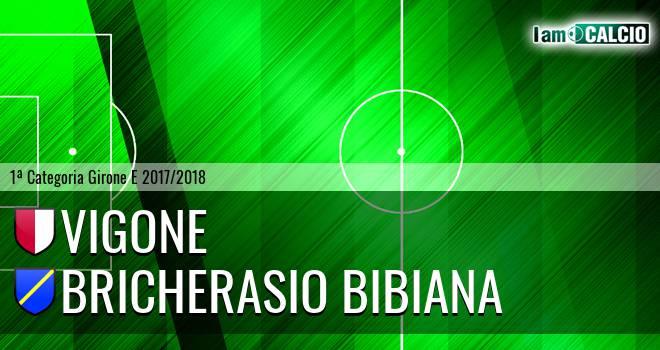 Vigone - Bricherasio Bibiana