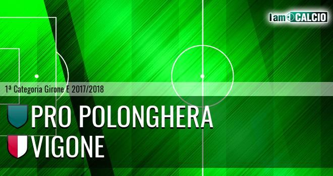Pro Polonghera - Vigone