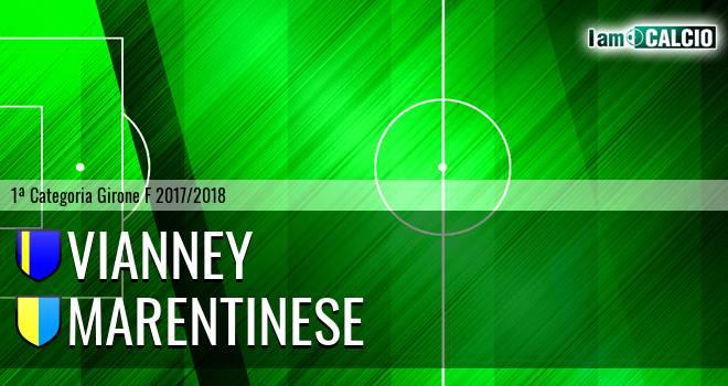 Vianney - Marentinese