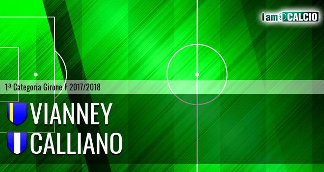 Vianney - Calliano