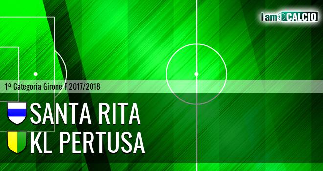 Santa Rita - KL Pertusa