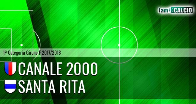 Canale 2000 - Santa Rita