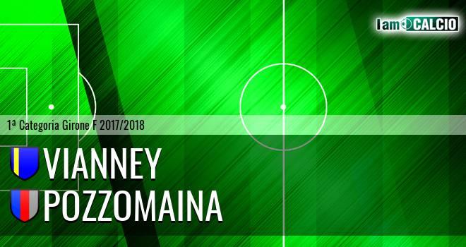 Vianney - Pozzomaina