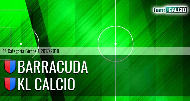 Barracuda - KL Calcio