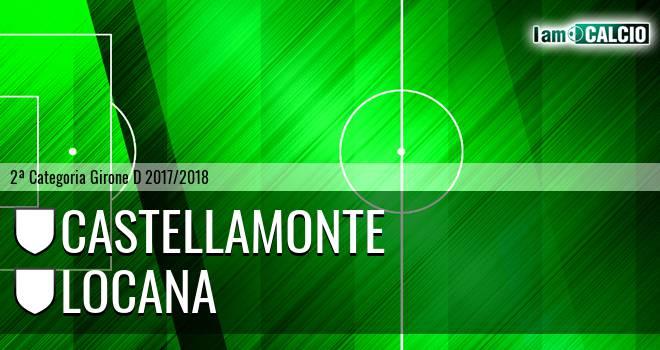 Castellamonte - Locana