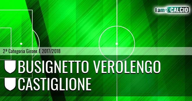 Busignetto Verolengo - Castiglione