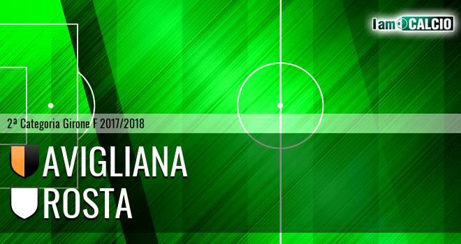 Avigliana - Rosta