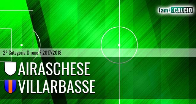 Airaschese - Villarbasse