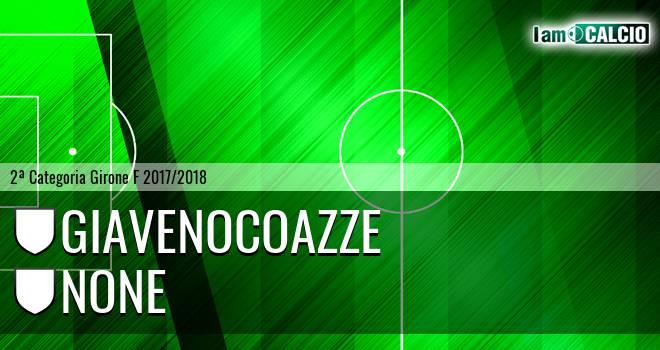 GiavenoCoazze - None