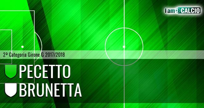 Pecetto - Brunetta
