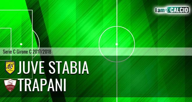 Juve Stabia - Trapani