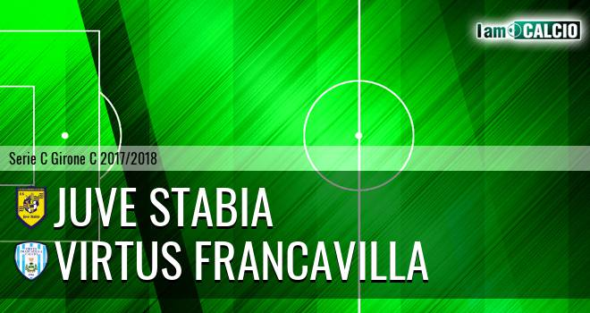 Juve Stabia - Virtus Francavilla