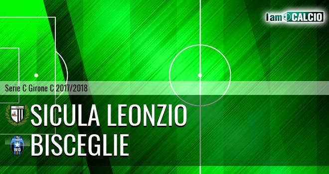 Sicula Leonzio - Bisceglie