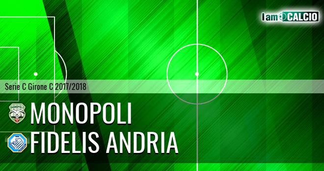 Monopoli - Fidelis Andria