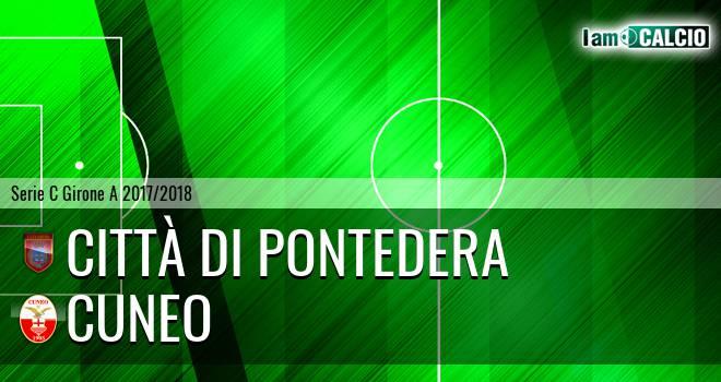 Città di Pontedera - Cuneo