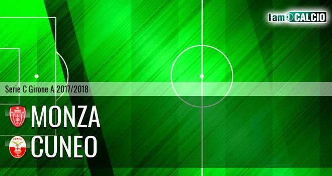Monza - Cuneo