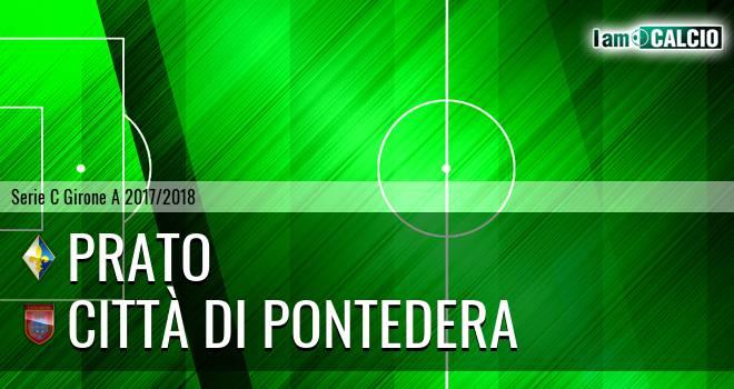 Prato - Città di Pontedera