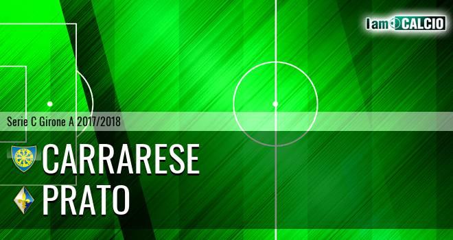 Carrarese - Prato