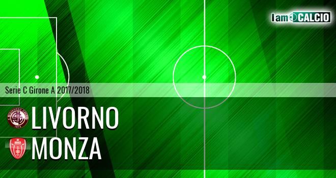 Livorno - Monza