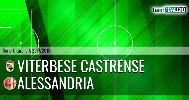 Viterbese Castrense - Alessandria