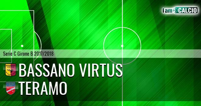 Bassano Virtus - Teramo