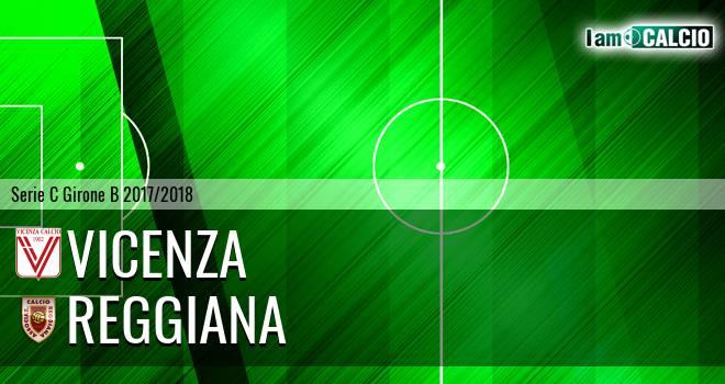 Vicenza - Reggiana