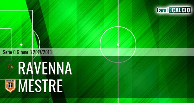 Ravenna - Mestre