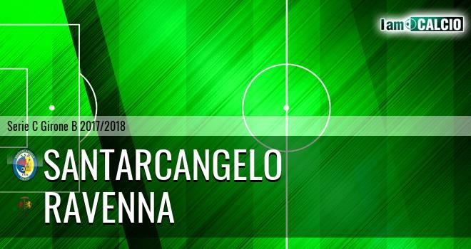 Santarcangelo - Ravenna