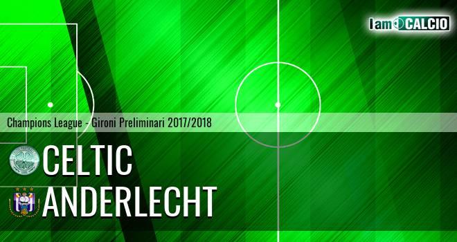 Celtic - Anderlecht