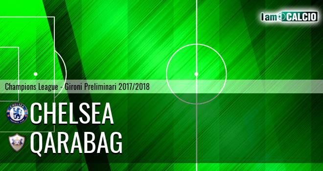 Chelsea - Qarabag