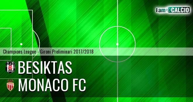 Besiktas - Monaco FC