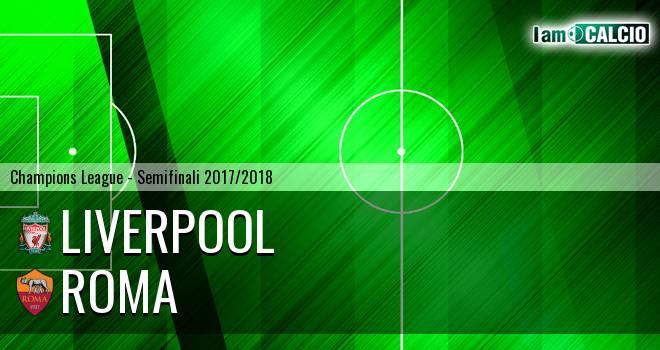 Liverpool - Roma