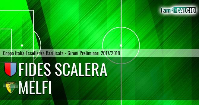 Fides Scalera - Melfi