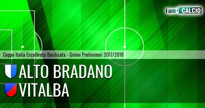 Alto Bradano - Vitalba