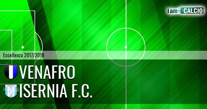 Venafro - Isernia F.C.
