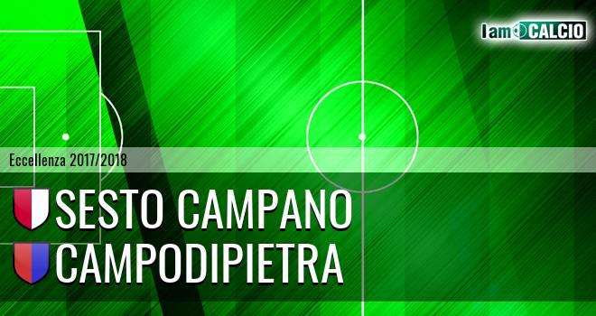 Sesto Campano - Campodipietra