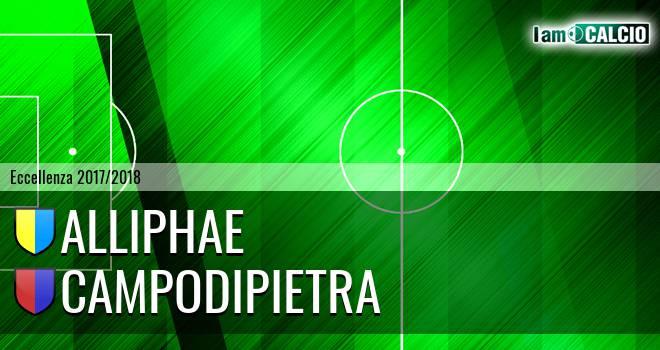 Alliphae - Campodipietra