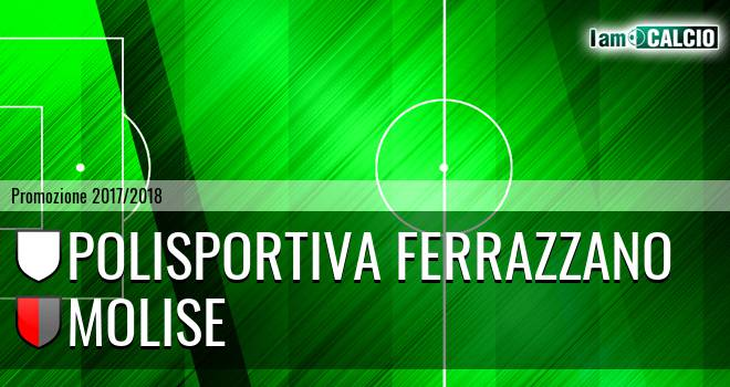 Polisportiva Ferrazzano - Rinascita Molise