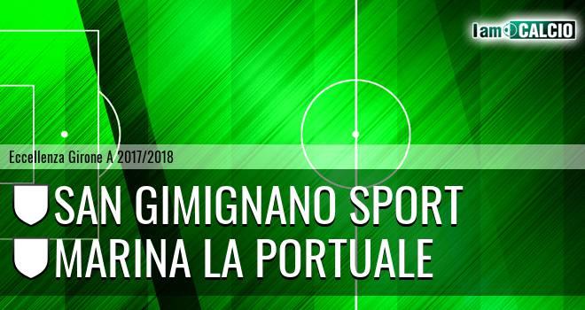 San Gimignano - Marina La Portuale